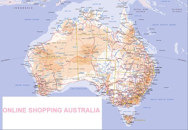australiamaponlinedirectory